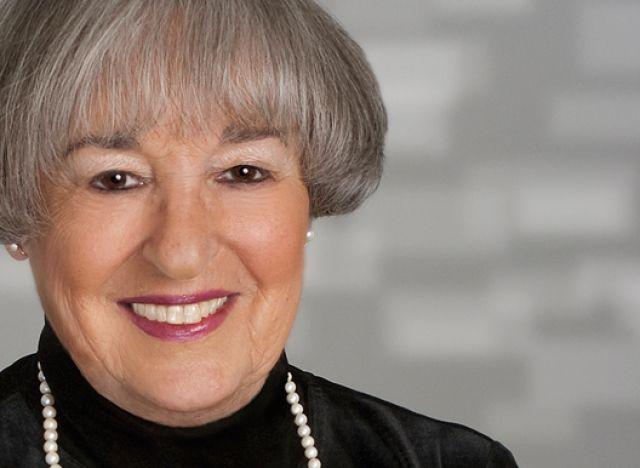 Elinor Greenberg