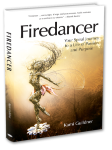 firedancer 3D front cover