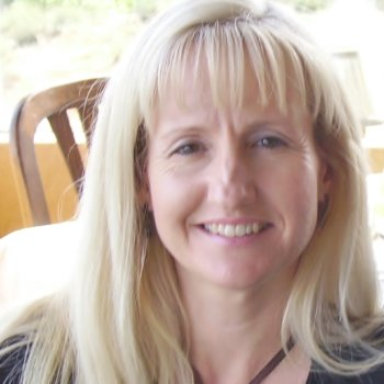 Gisela Shanahan, Chief Financial Officer at Denver International Airport