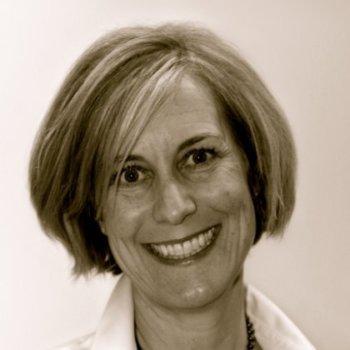 Lisa Haldeman, CEO of Leopard, an Ogilvy & Mather Company