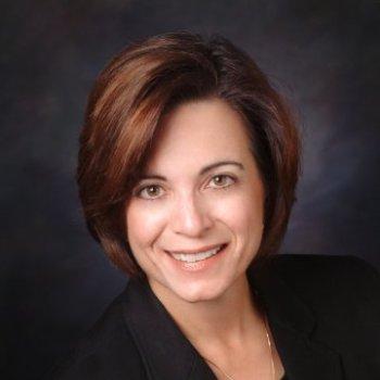 Joanne Sherwood, Division President of Citywide Banks