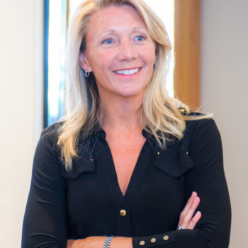 Heather Bulk, Chief Executive Officer and Co-Founder of Special Aerospace Services