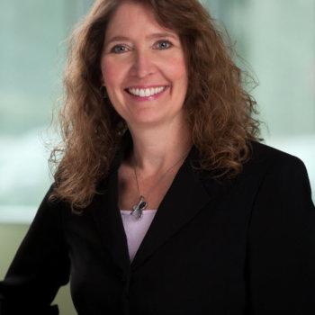 Meg VanderLaan, Chief Communications Officer of MWH Global