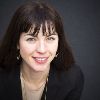 Myka McLaughlin, Founder of WINC – Women in Community