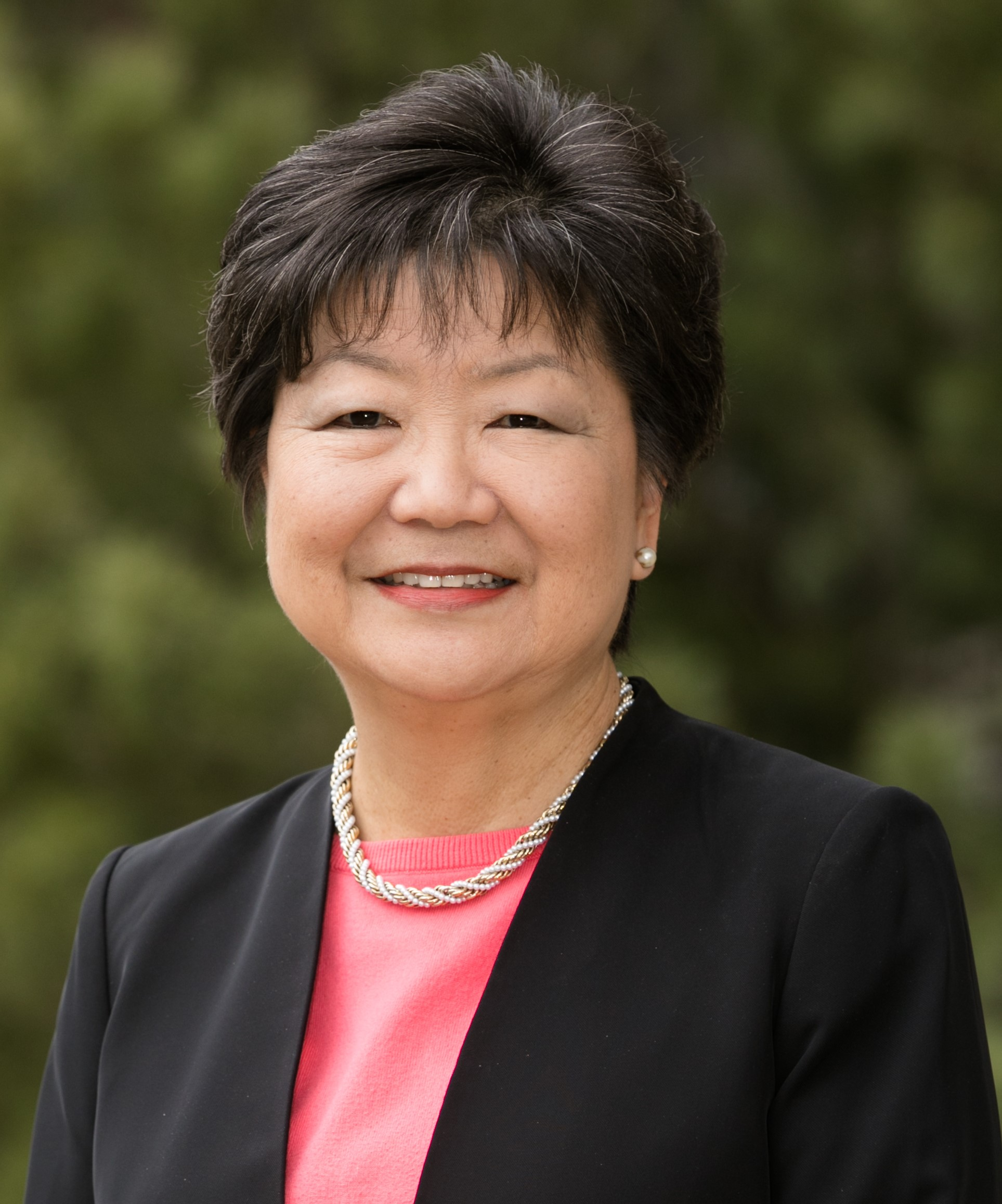 Fay Matsukage : 2018 Inductee to the Colorado Women's Hall of Fame and  Activist for Women and Asians in the Legal Profession