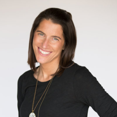 Lindsey Laurain, Founder & CEO, ezpz