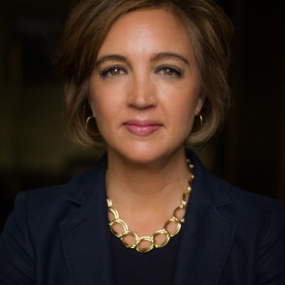 Katica Roy, CEO of Pipeline