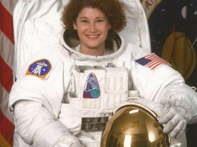 Susan J. Helms