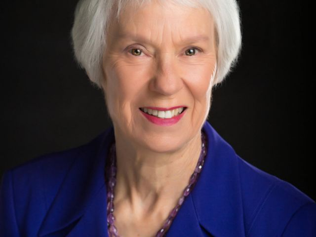 Gail Schoettler