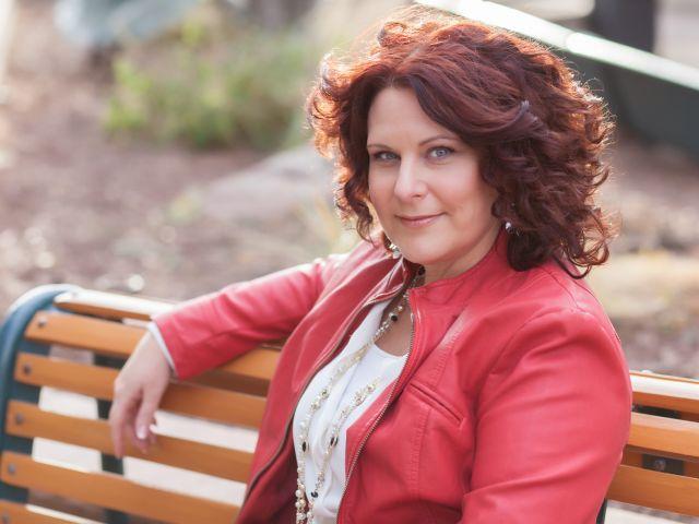 Michelle Vos Extraordinary Women Radio Interview