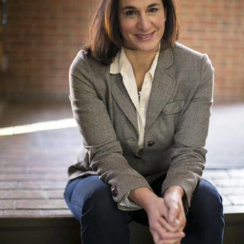 Heather Terenzio-McCollester, CEO, Co-Founder Techtonic Group and Techtonic Academy