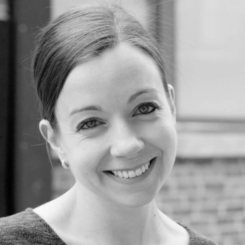 Liz Oertle - CEO and Co-founder of Nanno