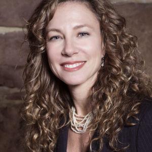 Kristen Blessman, President/CEO of Colorado Women's Chamber
