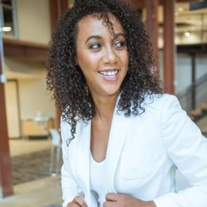 Danielle Shoots: Founder of the Daily Boss Up, TedX Talk Millennials were Born to Lead