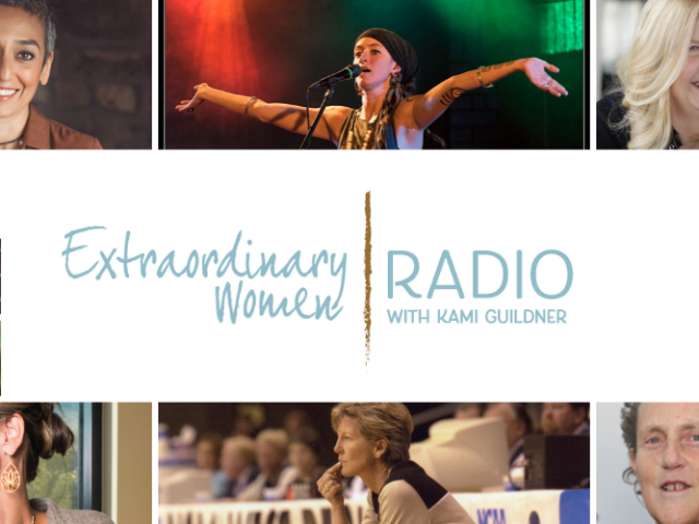 Extraordinary Women Radio