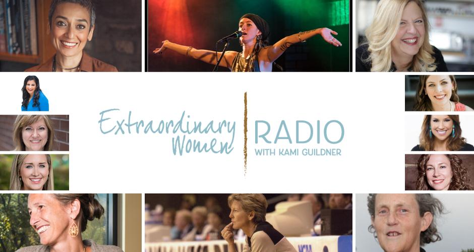Extraordinary Women Radio