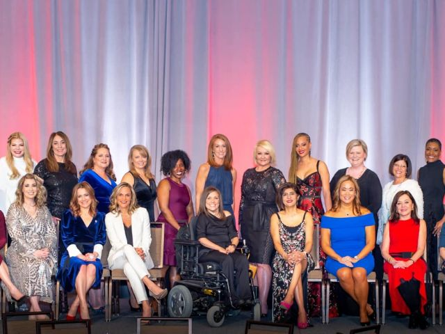 Colorado Women's Chamber of Commerce 2020 Top 25 Kami Guildner