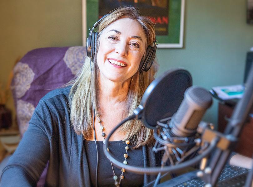 kami guilder podcast guest