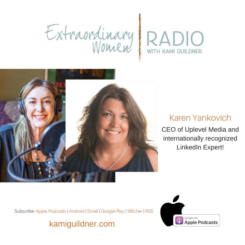 EWR Karen Yankovich