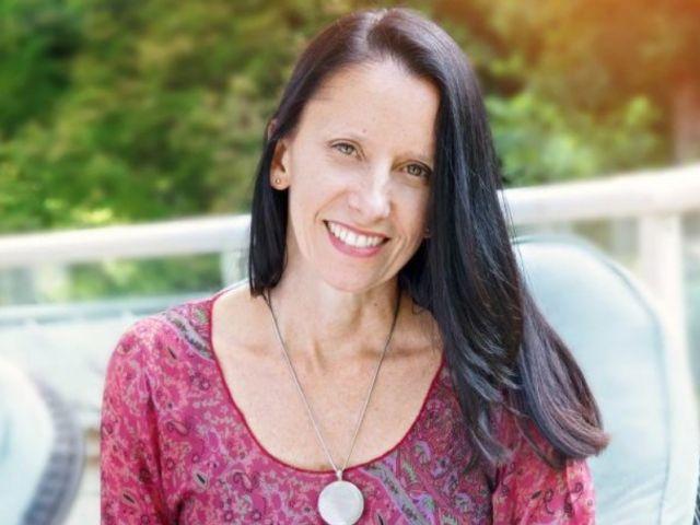 Sue Dumais_Featured Image