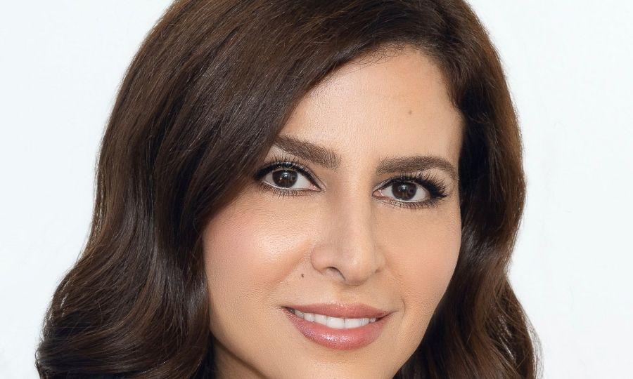 Naz Beheshti Headshot