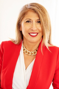 Arezou Zarafshan, CEO & Founder of Call Emmy