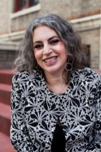 Dafna Michaelson Jenet, President and co-founder of the Journey Institute & State Legislator